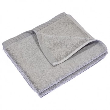 Venus Grey Bath Towel