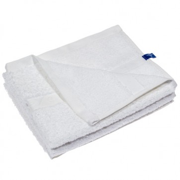 Villeroy & Boch Wave White Hand Towel