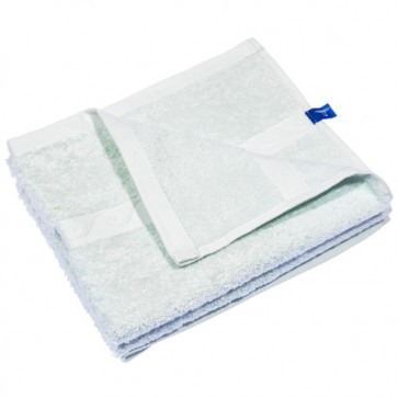 Villeroy & Boch Aqua-Mint Wave Towel
