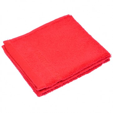 Benetton Red Towel 50x100cm