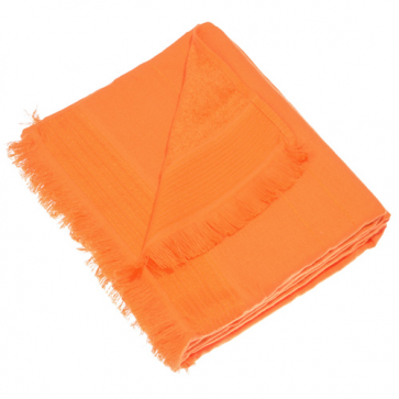 JMA Orange Pareo Towel