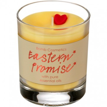 Eastern Promise Candle