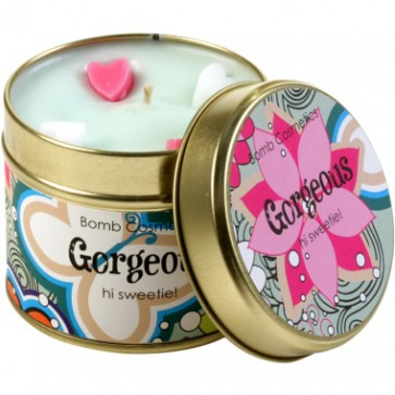 Gorgeous Candle