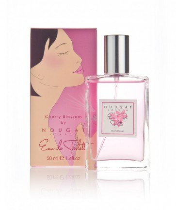 Cherry Blossom Eau de Toilette 50ml