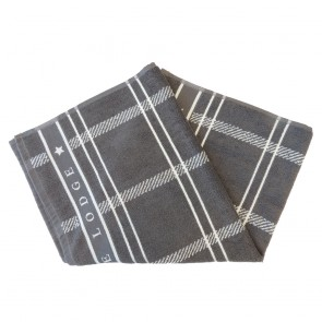 Coast Grey Kitchen Towel