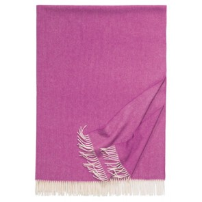 Eagle Boston Lambswool Throw