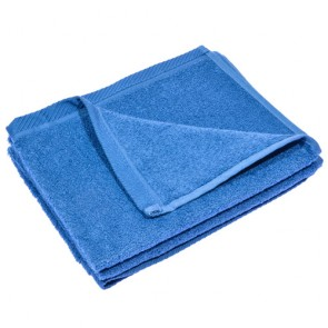 Venus Blue Bath Towel
