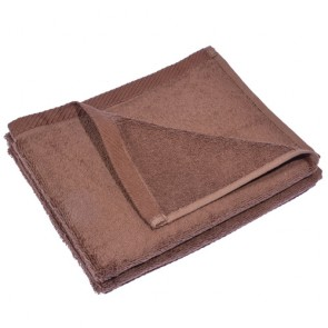 Venus Brown Bath Towel