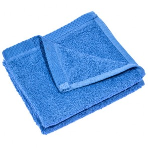 Venus Blue Hand Towel