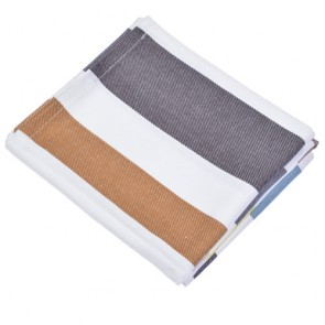 Cookware Blue Grey Tea Towel