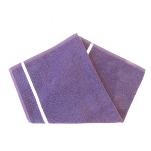 Jorzolino Purple Kitchen Towel