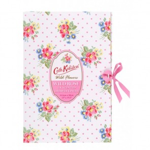 Cath Kidston Wild Flowers Scented Drawer Liners