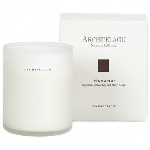 Archipelago Havana Soy Candle 90h