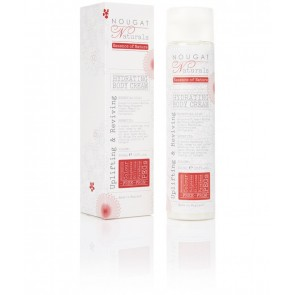 Uplifting & Reviving Hydrating Body Cream 300ml