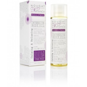 Calming & Relaxing Intensive Body Oil 100ml