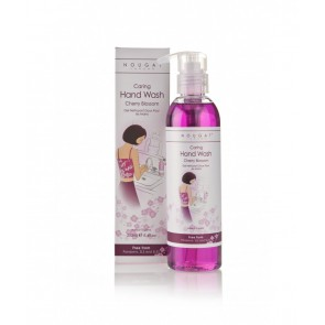 Cherry Blossom Caring Hand Wash