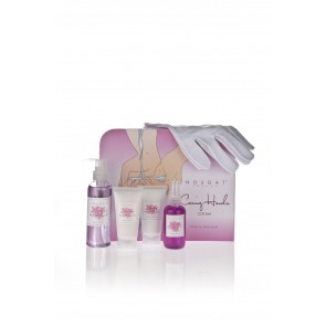 Cherry Blossom Caring Hands Gift Set