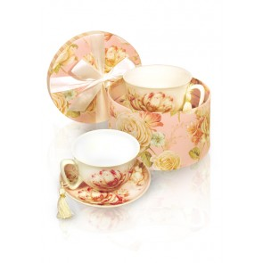 Tea Cup in Gift Box