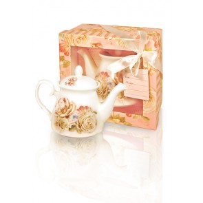 Tea Pot in Gift Box